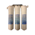Triple Water Filter Systems
