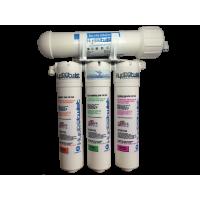 Alkaline PH Filter Systems