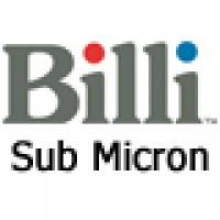 Billi Sub Micron Filter Range