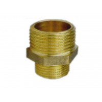 Brass Reducers & Joiners