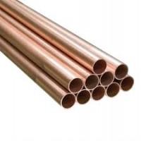 Copper Pipe Tube