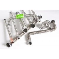 Stainless Super Flex Pipe