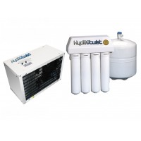 Filter Packages & Chillers