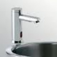 Zip Touch Free Taps