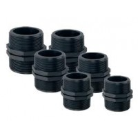 Plastic Reducers & Joiners