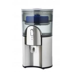 Aquaport AQP-24SS Desktop Filtered Water Cooler Stainless Steel