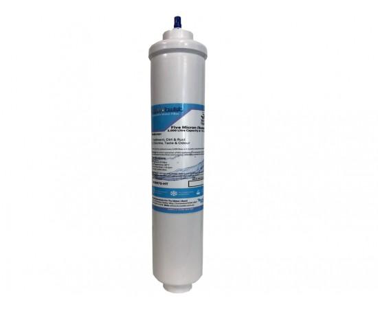 Westinghouse 1450970 HydROtwist Compatible  Inline Fridge Filter