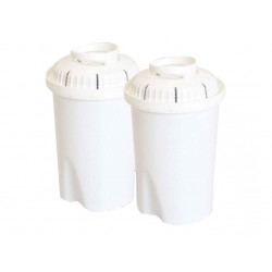 2 x Brita Classic Compatible Water Filter Cartridges Twin Pack