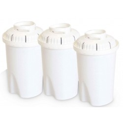 3 x Brita Classic Compatible Water Filter Cartridges Triple Pack