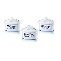 Brita Maxtra Water Filter Jug Cartridges Triple Pack
