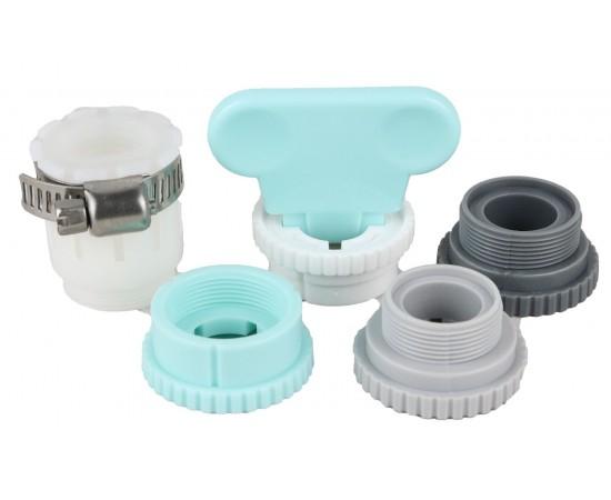 HydROtwist Faucet Tap Mount Water Purifier