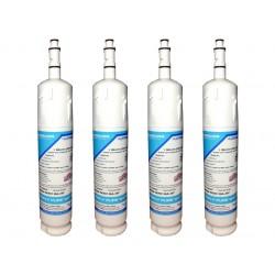4 x Samsung DA29-00012A DA29-00012B Compatible Fridge Filter USA