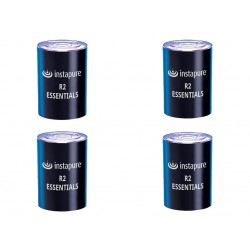 4 x Instapure R2 R2C R2CB Waterpik Replacement Water Filter USA
