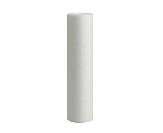 "HydROtwist Premium Sediment Polyspun 1 Micron Pre Filter 10"""