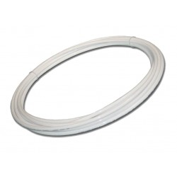 "John Guest 1/4"" Tubing High Pressure Natural Clear 1 Metre"