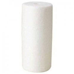 Big White Big Blue Polyspun Sediment Water Filter 1 Micron 10""