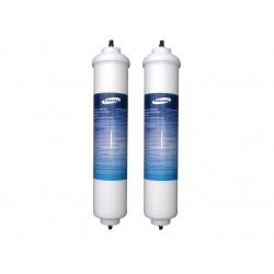 2 x Samsung DA29-10105J HAFEX/EXP Genuine Fridge Water Filters