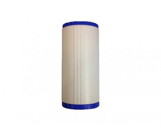 "Big Blue Big White 10"" x 4.5"" Empty Refillable"