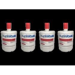 4 x LG LT500P 5231JA2002A Compatible Fridge Water Filter USA