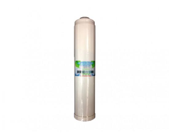 "Pi Bio Life Alkaliser Ioniser Water Filter Japanese 20"" x 4.5"""
