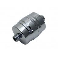 Sprite Brass HOC High-Output Shower Water Filter Chrome USA