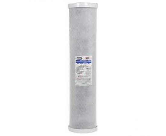 "KX Matrikx +1 01-425-125-20 Carbon Block Water Filter 20"""