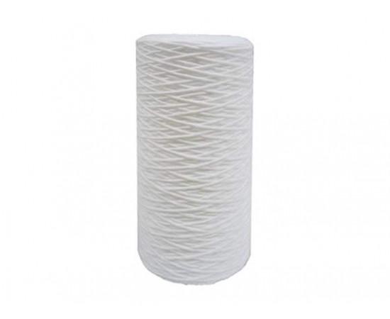 Premium String Wound 10 Micron Sediment Water Filter Cartridge