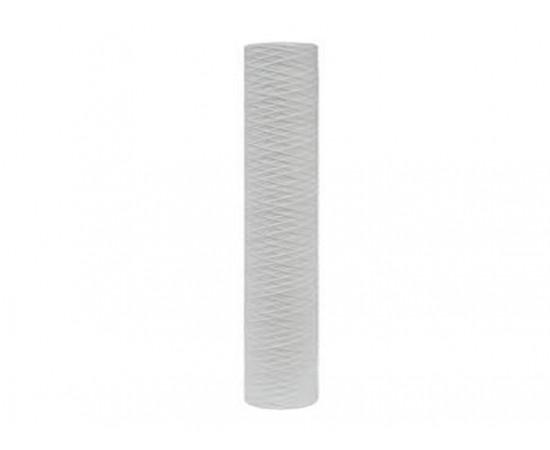Premium String Wound 20 Micron Sediment Water Filter Cartridge
