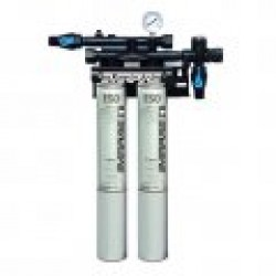 Everpure QC71 Twin MC-2 Water Filter System EV9275-02