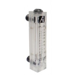Water Flow Meter 1 - 10 GPM 5-35 Litres Per Minute FM-10