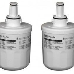 2 x Samsung DA29-00003F Aqua-Pure Plus Fridge Water Filter