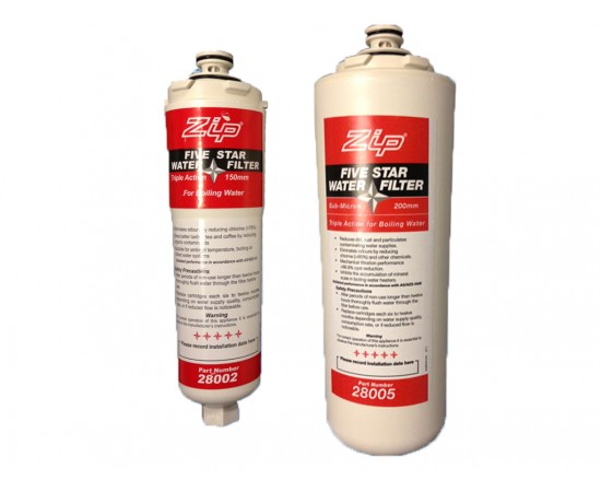 ZIP Industries Replacement Filter Set To Suit ClassicF2 52073