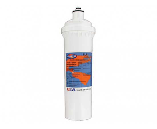 """Omnipure ELF Carbon Block 1 Micron 15"""" ELFXL-1M"""