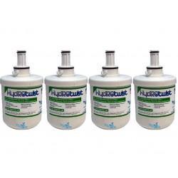 4 x Samsung DA29-00003F Aqua-Pure Plus Fridge Water Filter USA