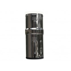 Berkey Travel Stainless Steel Water Filter System Urn 6L