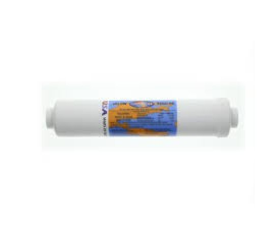Omnipure CL10RO T40 GAC Carbon 5 Micron Inline Water Filter
