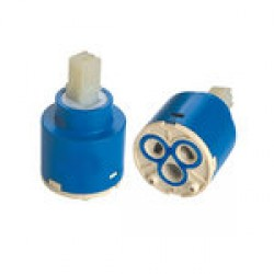 35mm Single Lever Replacement Ceramic Disc Cartridge Valve