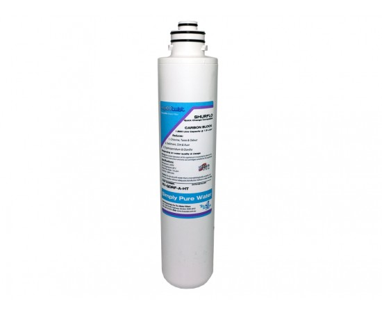 HydROtwist Everpure WFARVQC-RC Compatible Water Filter