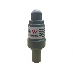"HydROtwist Pressure Limiting Valve PLV 550Kpa PLV 1/4"" QC"
