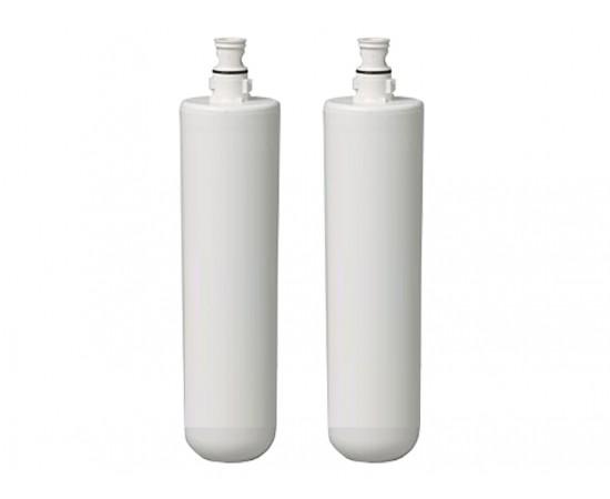 2 x Aqua-Pure AP9112 Alternate Water Filter Suit CWFAP9112