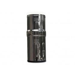 Crown Berkey Stainless Steel Water Filter System Urn 22L