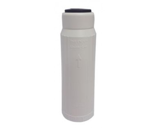 """Mixed Bed Resin Ion Exchange Water Filter Cartridge DI 20"""""""