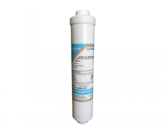 Haier Compatible External In Line Fridge Water Filter