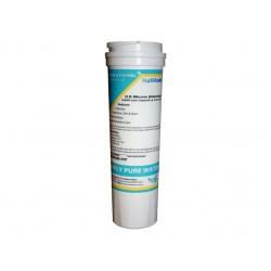 2 x Haier HFD647WISS Compatible Fridge Water Filter USA Made