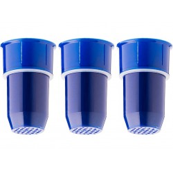 Aquaport AQP-FCR3 Replacement Water Filters 9 Pack