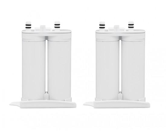2 x Westinghouse Electrolux WF2CB Compatible Fridge Filter FC100
