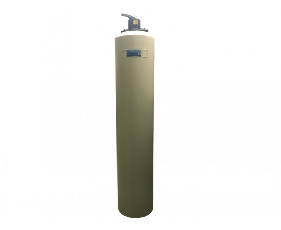 Whole House Point of Entry Carbon Water Filter System with UV