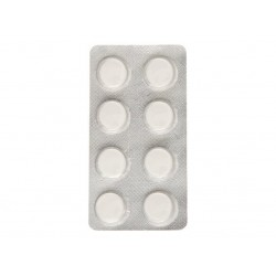 Jura 64488 Espresso Coffee Machine Cleaning Tablets 8 Pack