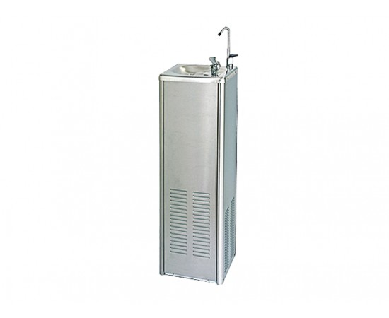 Billi Bubbler Fountain Water Chiller Stainless Steel 175