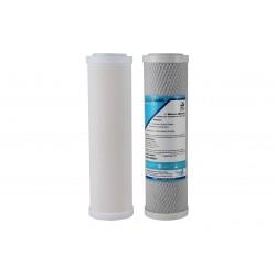 "Doulton Sterasyl Superblock Compatible Water Filter Set 10"""